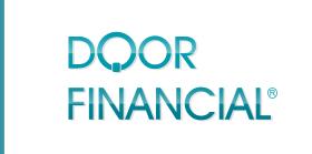 doorsfinancial pujcka logo