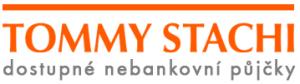 půjčka tomy stachy logo